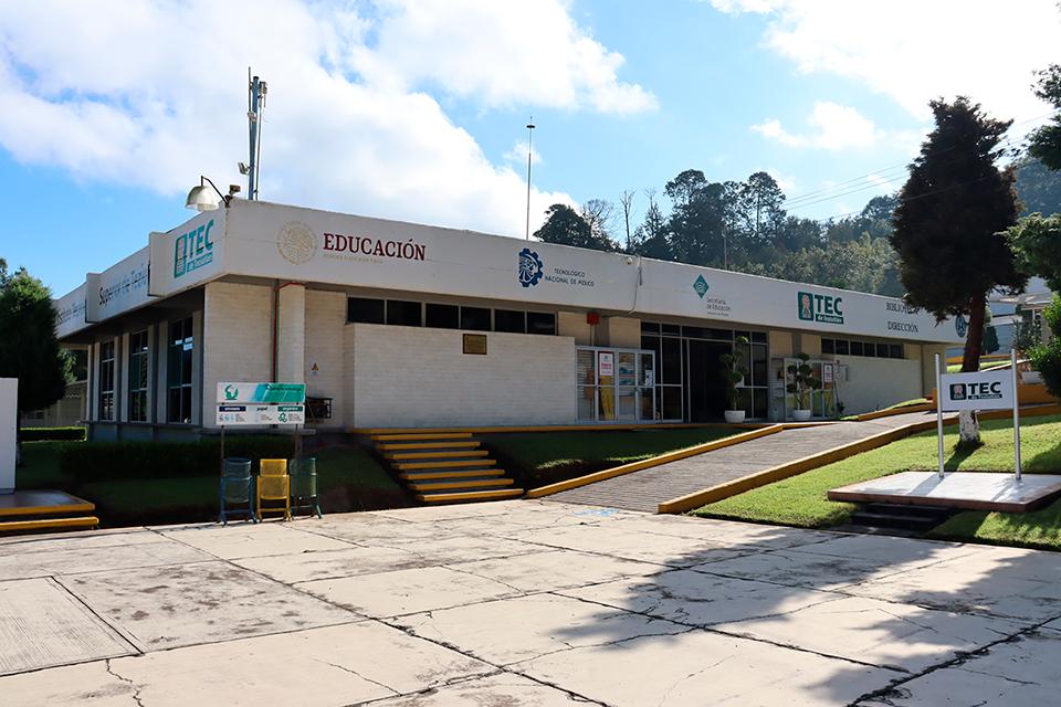 Direccion General Centro de Informacion