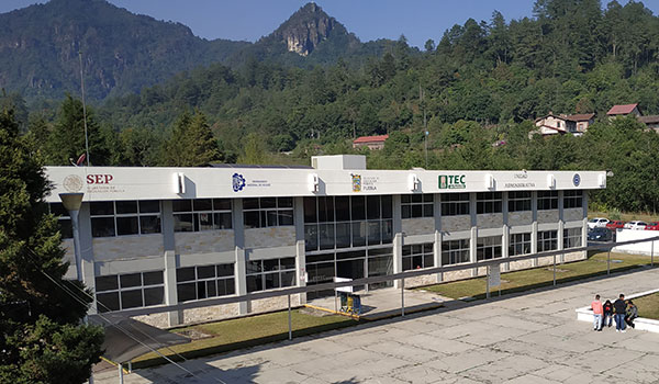 Instituto Tecnológico Superior de Teziutlán