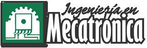 Ingeniería en Mecatrónica