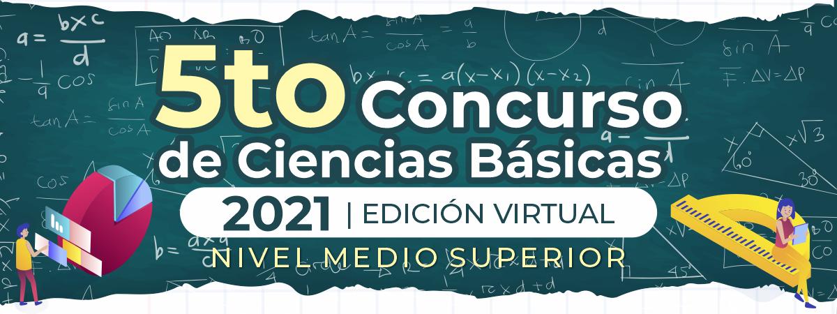 Evento de Ciencias Básicas 2021